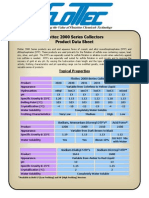 Flottec 2000 Series Collector Product Data Sheet