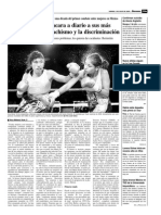 Boxeo femenil 1