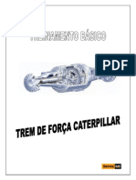 Caterpillar Curso Cat Power Train