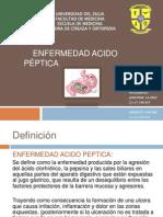 seminario acido peptica