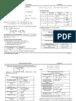 Ecuaciones e Inecuaciones 002
