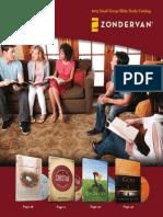 Zondervan Curriculum Digital Catalog