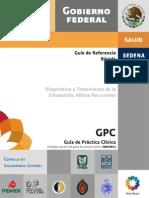 GPC EstomatitisAftosa GRR