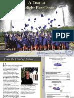 Augusta Prep 2012-2013 Annual Report