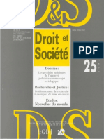 A8 01 1993 Gans Droit Societe Recension Con Cover