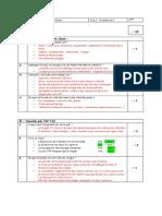 Correction Evaluation 1 PUB