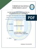 ADMINISTRACION DE LA PRODUCCIÓN_TRABAJO FINAL
