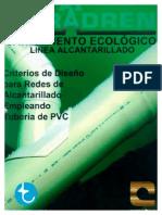 Manual Alcantarillado DURADREN
