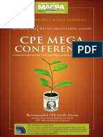 MACPA Agribusiness Conference