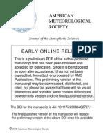 AC Phenomenology and Flow Physics