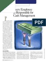 101013 Cash Management