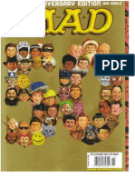 19511890 Mad Magazine Golden Anniversary Edition