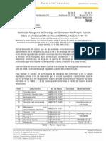 IS1317 Cambio de Manguera de Descarga Del Compresor Por Tubo de Cobre Unidades OMC