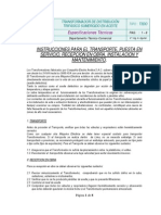 Distribucion Manual