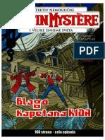Marti Misterija 09 Blago Kapetana Kida