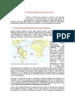 VI. 5. LA EXPANSIÓN ULTRAMARINA EN EL SIGLO XVIII