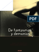 De Fantasmas y Demonios - Jane Crossley y Fernando Morgado