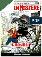 Marti Misterija 10 Grendel