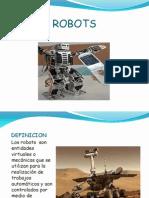 Trabajo Sobre Robot