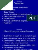 Hyponatremia 1