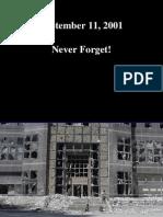 11 sept. 2001