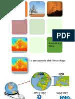 Ruti - Le Proiezioni Del Clima Futuro Su Europa e Mediterraneo