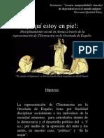 Presentación Inojosa 2013