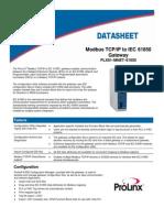 PLX81_MNET_61850_Datasheet