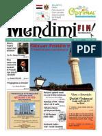 Gazeta Mendimi 11