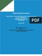 Nationwide Insurance Marketing Case Study