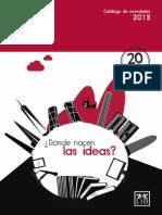 LID-catálogo 2013