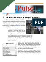 AUA Pulse Issue 10