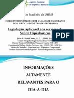 Legislação++aplicavel+aos+serviços+de+Saúde+Hiperbaricos