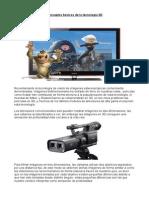 SAMSUNG  Conceptos básicos de la tecnología 3D