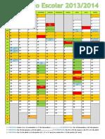 calendrioescolar2013-2014-130625203207-phpapp01