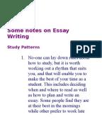 Walter Lippmann essay help for 12th grade english class.?