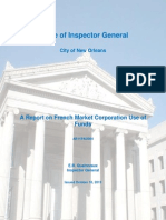 FMC PAU - Final Report 131010