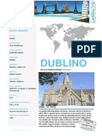 Destinazione Dublino