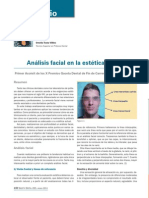 LABORATORIO Analisis Facial Estetica