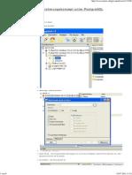 Elexis - Datensicherung Unter PostgreSQL