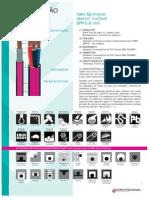 Catálogo - Cabos EPR