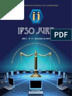 IPSO JURE Nº 11