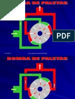Bomba de Paletas