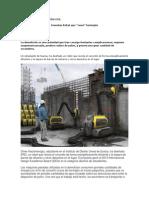Novedades de La Ingenieria Civil
