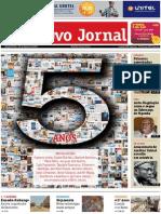 Novo Jornal 262 - Primeiro Caderno