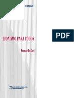 Sorj Judaismo Para Todos Esp.pdf 13-10-2011!16!38 29