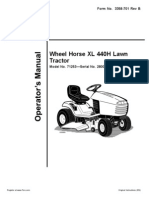 Toro Lawn Mower Manual