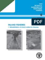 Fao Inland Fisheries