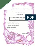 PROYECTO EDUCATIVO Lombricultura (Autoguardado)