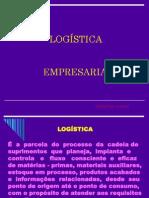A - Gerencia de Vendas - Logística Empresarial